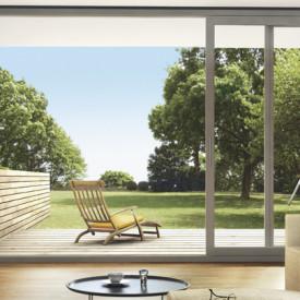 Die Vorteile und Nachteile der Schiebefenster