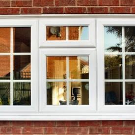 Funktionen PVC Fenster